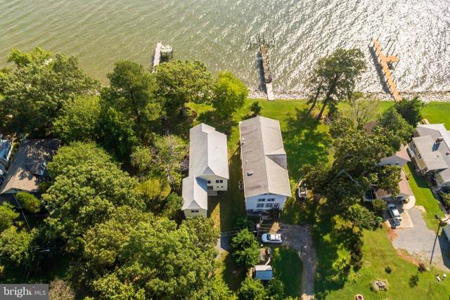 944 Bay Front Avenue, NORTH BEACH, MD 20714 (#1006153498) :: Viva the Life Properties