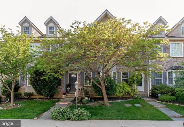 606 Bowers Drive, WEST CHESTER, PA 19382 (#PACT536892) :: Linda Dale Real Estate Experts