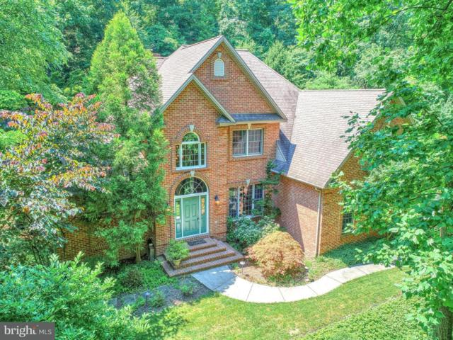661 Hunters Lane, LEWISBERRY, PA 17339 (#1000091702) :: The Heather Neidlinger Team With Berkshire Hathaway HomeServices Homesale Realty