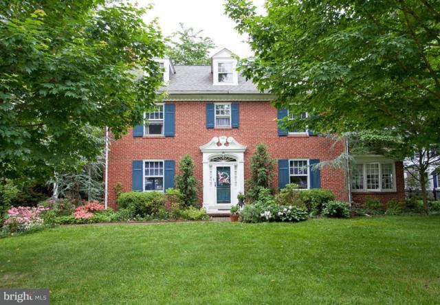5533 N Front Street, HARRISBURG, PA 17110 (#1001720014) :: Benchmark Real Estate Team of KW Keystone Realty