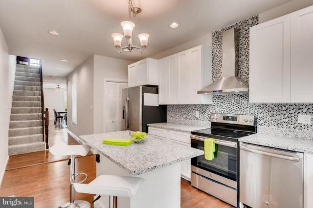 1427 Eager Street E, BALTIMORE, MD 21205 (#1008362632) :: ExecuHome Realty