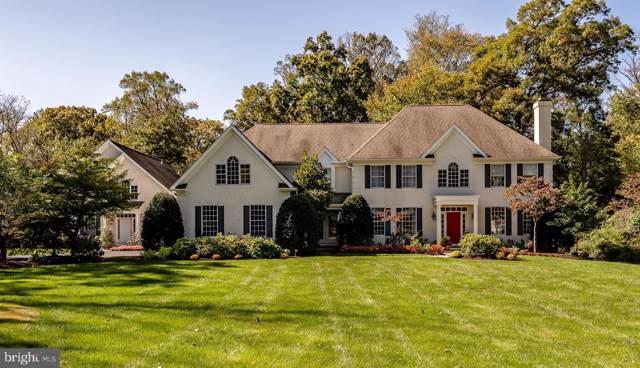1417 Royal Oak Drive, BLUE BELL, PA 19422 (#PAMC105428) :: LoCoMusings