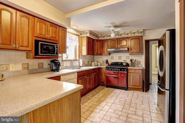 424 Cleveland Road, LINTHICUM HEIGHTS, MD 21090 (#MDAA399990) :: The Daniel Register Group