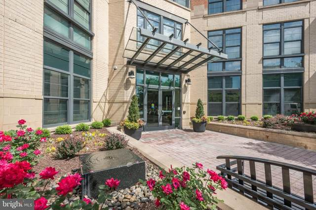 1830 Fountain Drive #306, RESTON, VA 20190 (#VAFX1158870) :: Debbie Dogrul Associates - Long and Foster Real Estate