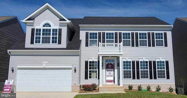 41416 Heritage Lane, LEONARDTOWN, MD 20650 (#MDSM176776) :: The Maryland Group of Long & Foster Real Estate