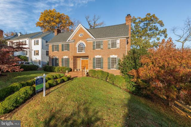 6040 Edgewood Terrace, ALEXANDRIA, VA 22307 (#1002303978) :: The Maryland Group of Long & Foster