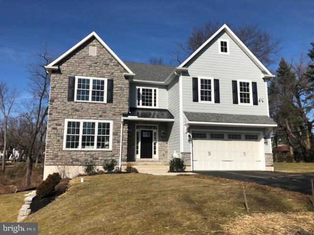 3537 Caley Road, NEWTOWN SQUARE, PA 19073 (#1007540884) :: Remax Preferred | Scott Kompa Group