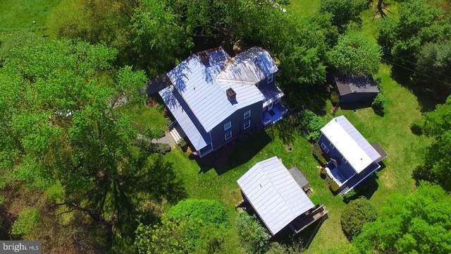 355 Orchard Drive, MOUNT JACKSON, VA 22842 (#VASH115640) :: Debbie Dogrul Associates - Long and Foster Real Estate
