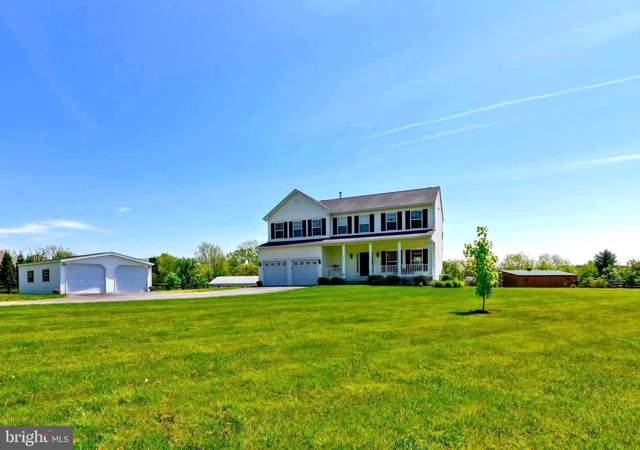 40711 Lovettsville Road, LOVETTSVILLE, VA 20180 (#VALO382904) :: The Dailey Group