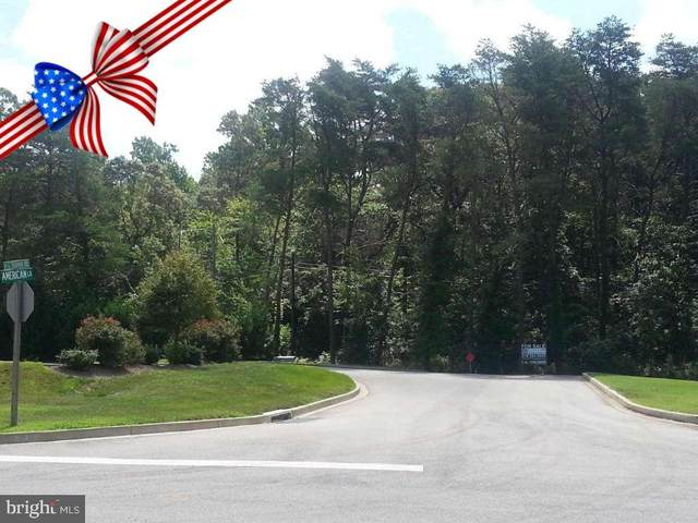 30 American Lane, LUSBY, MD 20657 (#1000106291) :: Berkshire Hathaway HomeServices McNelis Group Properties