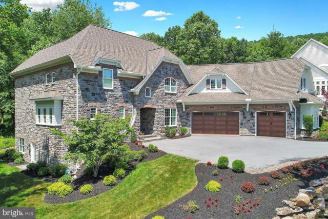 2746 Colonial Road, HARRISBURG, PA 17112 (#1001844908) :: Benchmark Real Estate Team of KW Keystone Realty