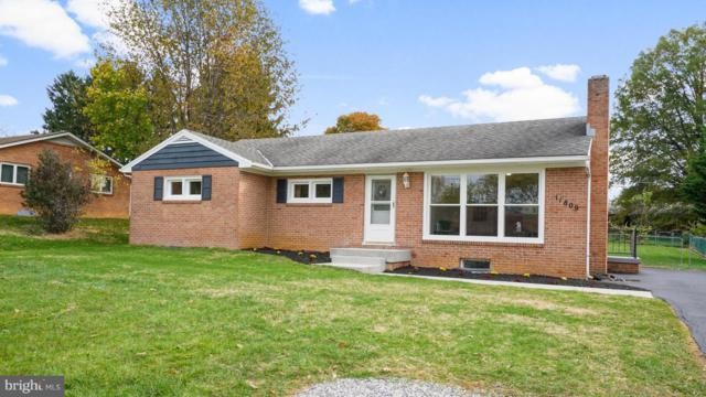 11809 W Pheasant Trail, HAGERSTOWN, MD 21742 (#MDWA100126) :: Eng Garcia Grant & Co.