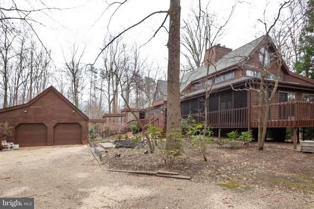 7648 Woodstream Way, LAUREL, MD 20723 (#MDHW209464) :: Keller Williams Pat Hiban Real Estate Group