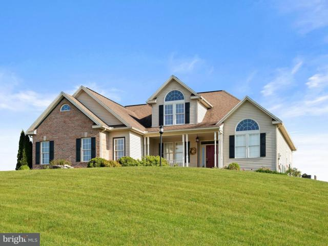 40 Clubhouse Road, CARLISLE, PA 17015 (#1000105478) :: The Joy Daniels Real Estate Group