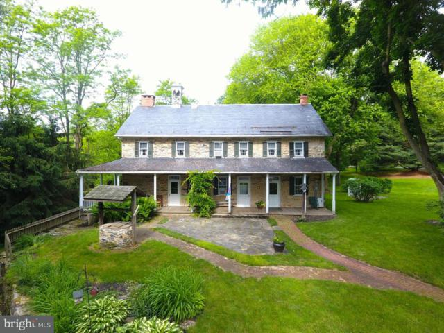 799 Rawlinsville Road, WILLOW STREET, PA 17584 (#1001794704) :: Younger Realty Group