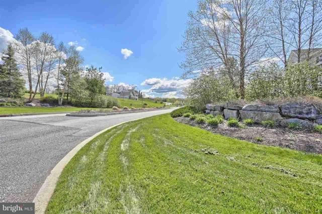 Lot 15 Foxfire Lane, LEWISBERRY, PA 17339 (#1002663611) :: The Joy Daniels Real Estate Group