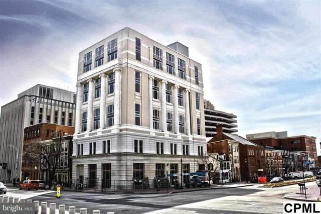 231-UNIT 603 State Street #603, HARRISBURG, PA 17101 (#1000782811) :: The Joy Daniels Real Estate Group