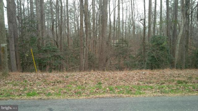 N. Independence Drive, MONTROSS, VA 22520 (#1000025961) :: ExecuHome Realty