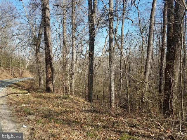 Lot 28 Greenpoint Landing, MOUNT HOLLY, VA 22524 (#1000026153) :: Eng Garcia Grant & Co.