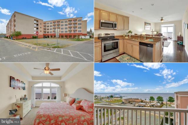 103 Irving Avenue #401, COLONIAL BEACH, VA 22443 (#1000026287) :: Cristina Dougherty & Associates