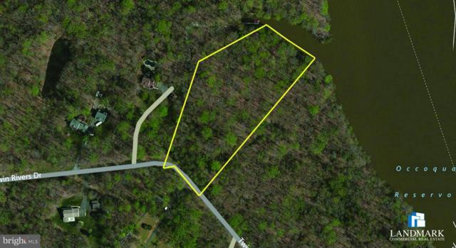 5989 Twin Rivers Drive, MANASSAS, VA 20112 (#1000027147) :: Great Falls Great Homes