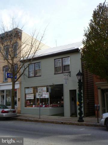 62 King Street, SHIPPENSBURG, PA 17257 (#1000031829) :: Benchmark Real Estate Team of KW Keystone Realty