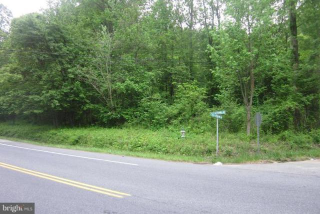 12990 Old Fletchertown Road, BOWIE, MD 20720 (#1000032619) :: Erik Hoferer & Associates