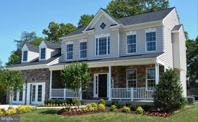 809 Quatar Street, FORT WASHINGTON, MD 20744 (#1000032929) :: Colgan Real Estate
