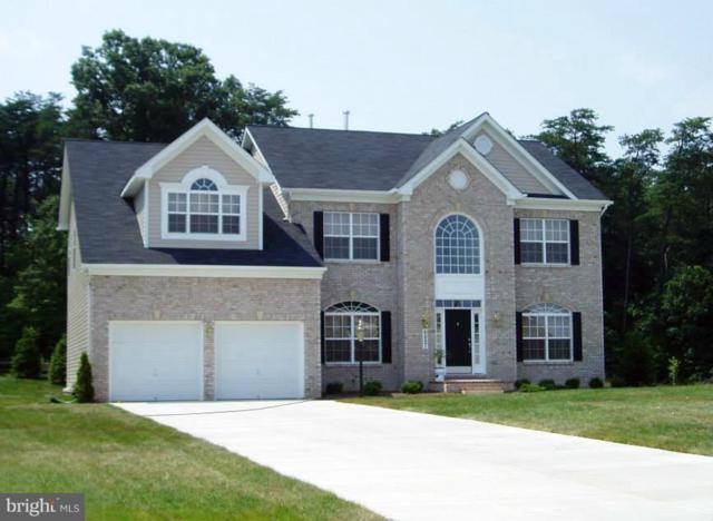 15214 Governors Park Lane, UPPER MARLBORO, MD 20772 (#1000033551) :: Colgan Real Estate