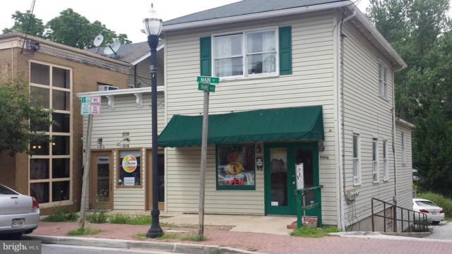 509 Main Street, LAUREL, MD 20707 (#1000033755) :: Colgan Real Estate