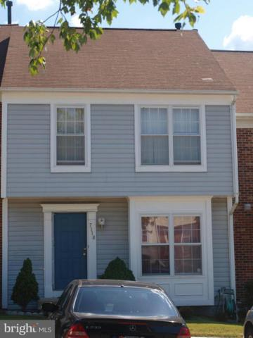 7118 Goblet Way, CLINTON, MD 20735 (#1000033845) :: AJ Team Realty