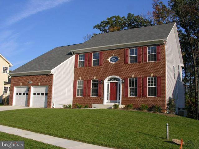 15502 Hidden Meadow Court, AQUASCO, MD 20608 (#1000035129) :: Great Falls Great Homes