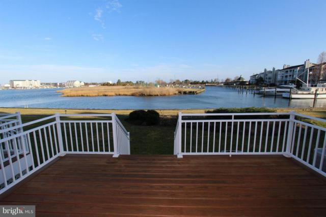708 Oyster Cove Drive, GRASONVILLE, MD 21638 (#1000038303) :: AJ Team Realty