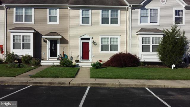 117 Creekside Commons Court, STEVENSVILLE, MD 21666 (#1000038797) :: The Putnam Group