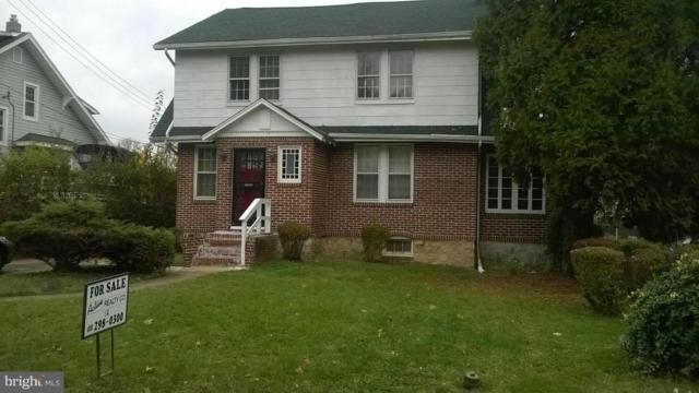 5606 Woodcrest Avenue, BALTIMORE, MD 21215 (#1000041129) :: Great Falls Great Homes