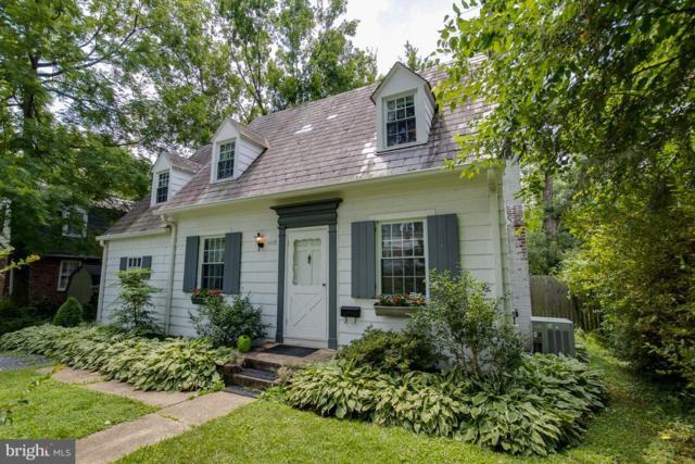 6118 Greenspring Avenue, BALTIMORE, MD 21209 (#1000041355) :: Colgan Real Estate