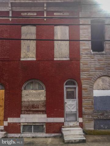 519 27TH Street E, BALTIMORE, MD 21218 (#1000041777) :: Colgan Real Estate