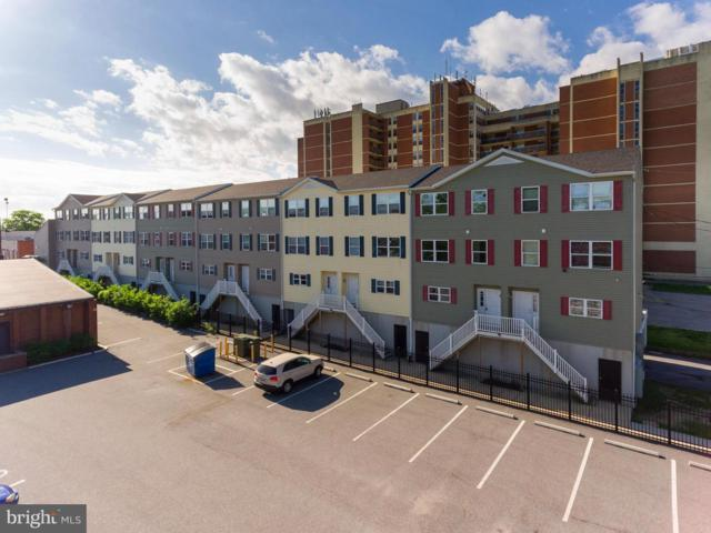 5247 Crowson Avenue #12, BALTIMORE, MD 21212 (#1000042779) :: Remax Preferred | Scott Kompa Group