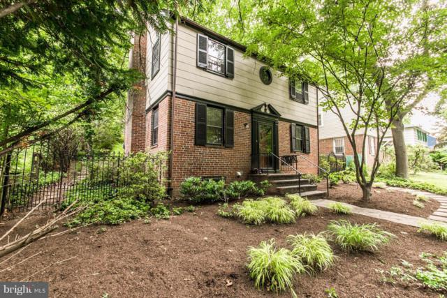 4621 Briarclift Road, BALTIMORE, MD 21229 (#1000043957) :: Blue Key Real Estate Sales Team