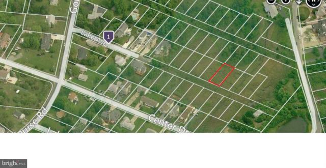 LOT 17 Lake Avenue, OCEAN CITY, MD 21842 (#1000048255) :: The Rhonda Frick Team