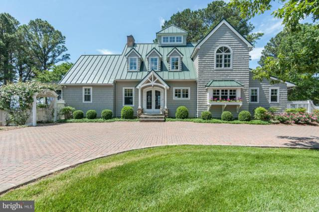 4784 Ferry Neck Road, ROYAL OAK, MD 21662 (#1000048697) :: ExecuHome Realty