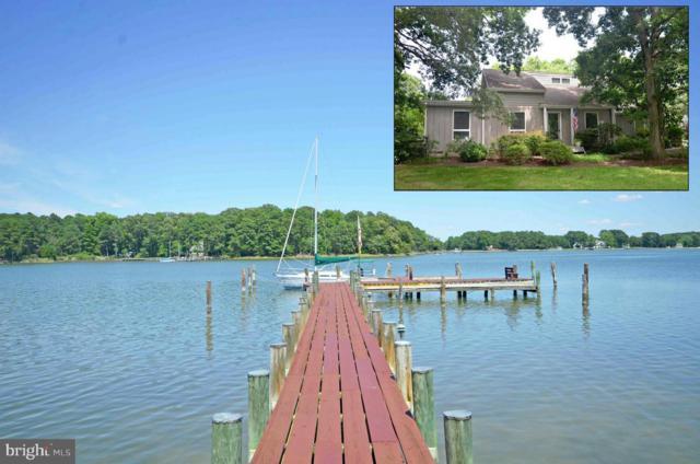 24392 Oakwood Park Road, SAINT MICHAELS, MD 21663 (#1000049365) :: Colgan Real Estate