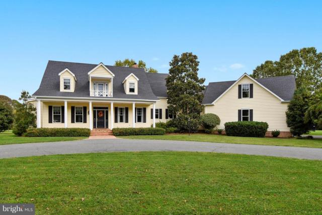 28108 Baileys Neck Road, EASTON, MD 21601 (#1000049913) :: The Maryland Group of Long & Foster