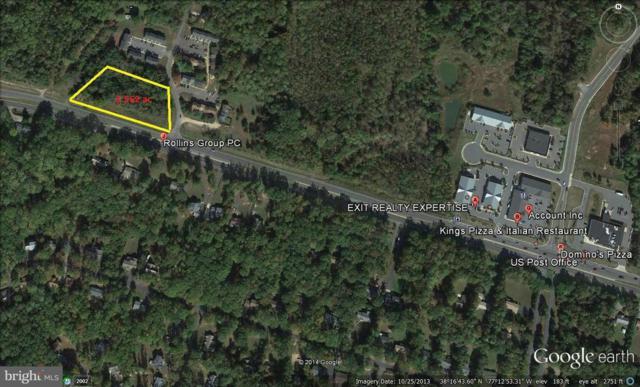 7304 Kings Highway, KING GEORGE, VA 22485 (#1000050169) :: Colgan Real Estate