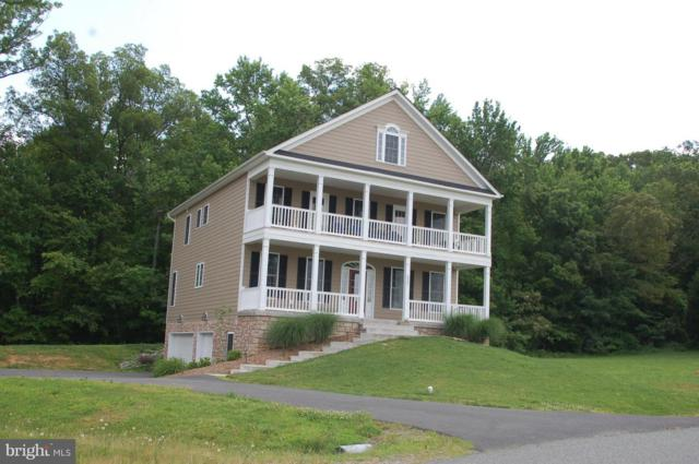 86 Marina Court, KING GEORGE, VA 22485 (#1000050177) :: Green Tree Realty