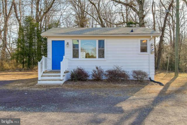 8524 Dahlgren Road, KING GEORGE, VA 22485 (#1000050233) :: AJ Team Realty
