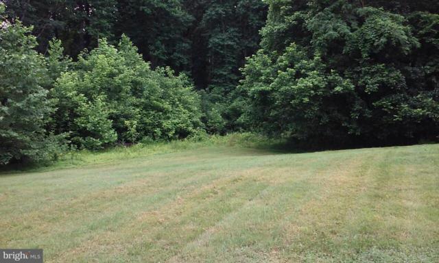 Berryville Road, GERMANTOWN, MD 20874 (#1000050729) :: Colgan Real Estate
