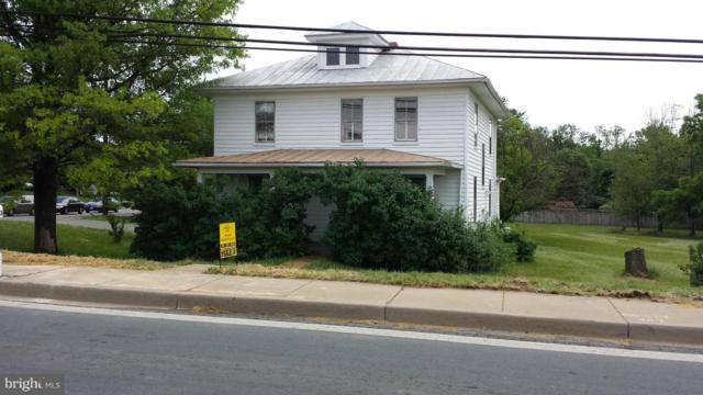 15383 New Hampshire Avenue, SILVER SPRING, MD 20905 (#1000050773) :: AJ Team Realty