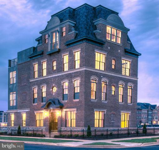 400 Steinbeck Avenue 10Q, GAITHERSBURG, MD 20878 (#1000051875) :: Remax Preferred | Scott Kompa Group