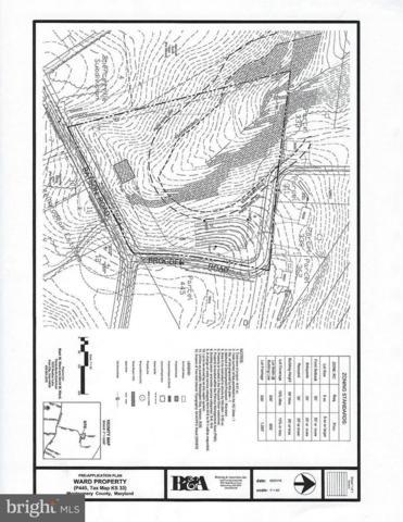 16440 Batson Road, SPENCERVILLE, MD 20868 (#1000052751) :: LoCoMusings